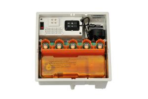 Очаг Cassette 250